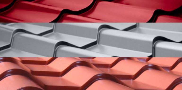 Konstrukcja dachu, a odpowiedni wzór blachy dachowej